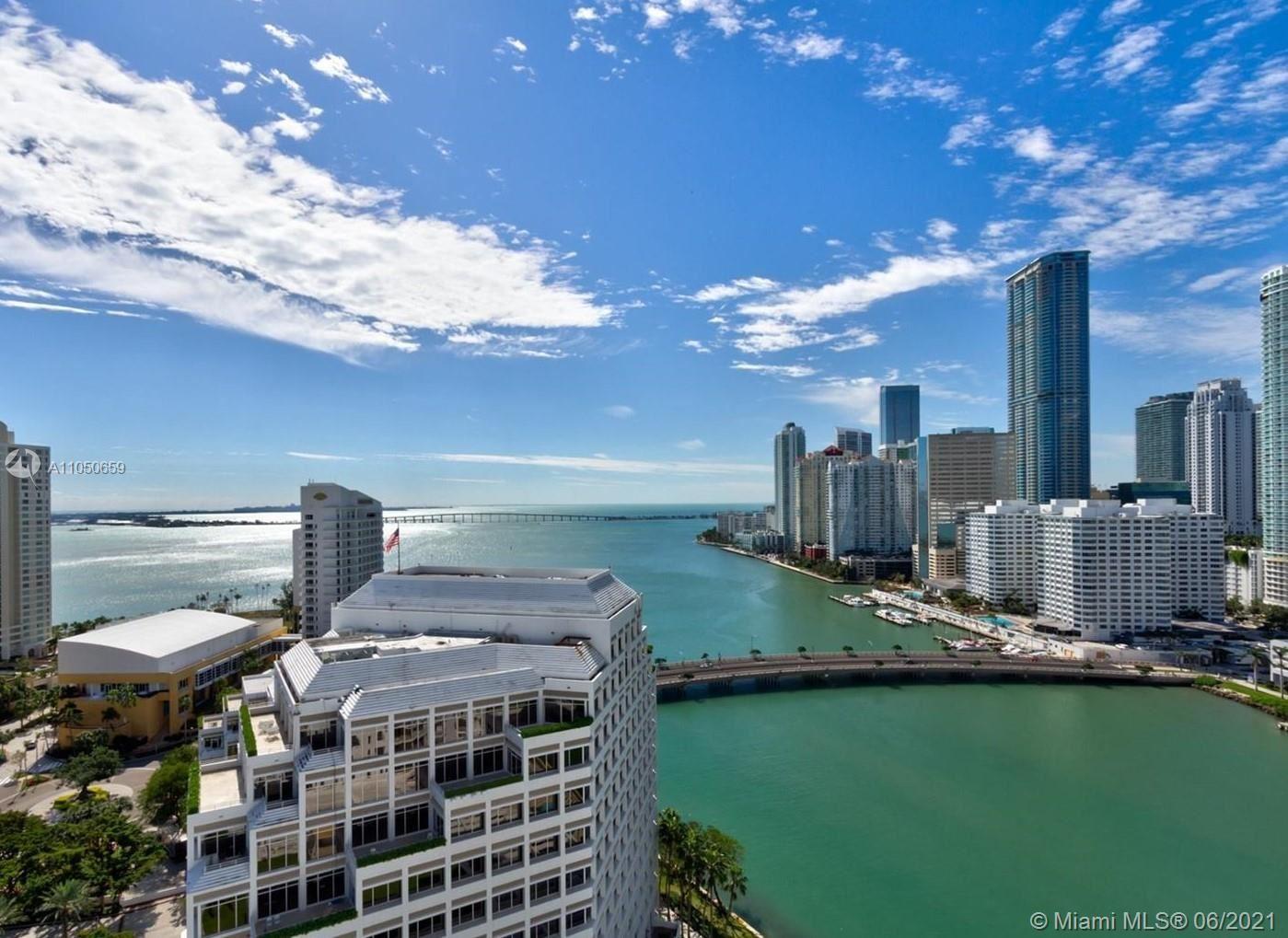 701 Brickell Key Blvd #2410, Miami, FL 33131 - #: A11050659