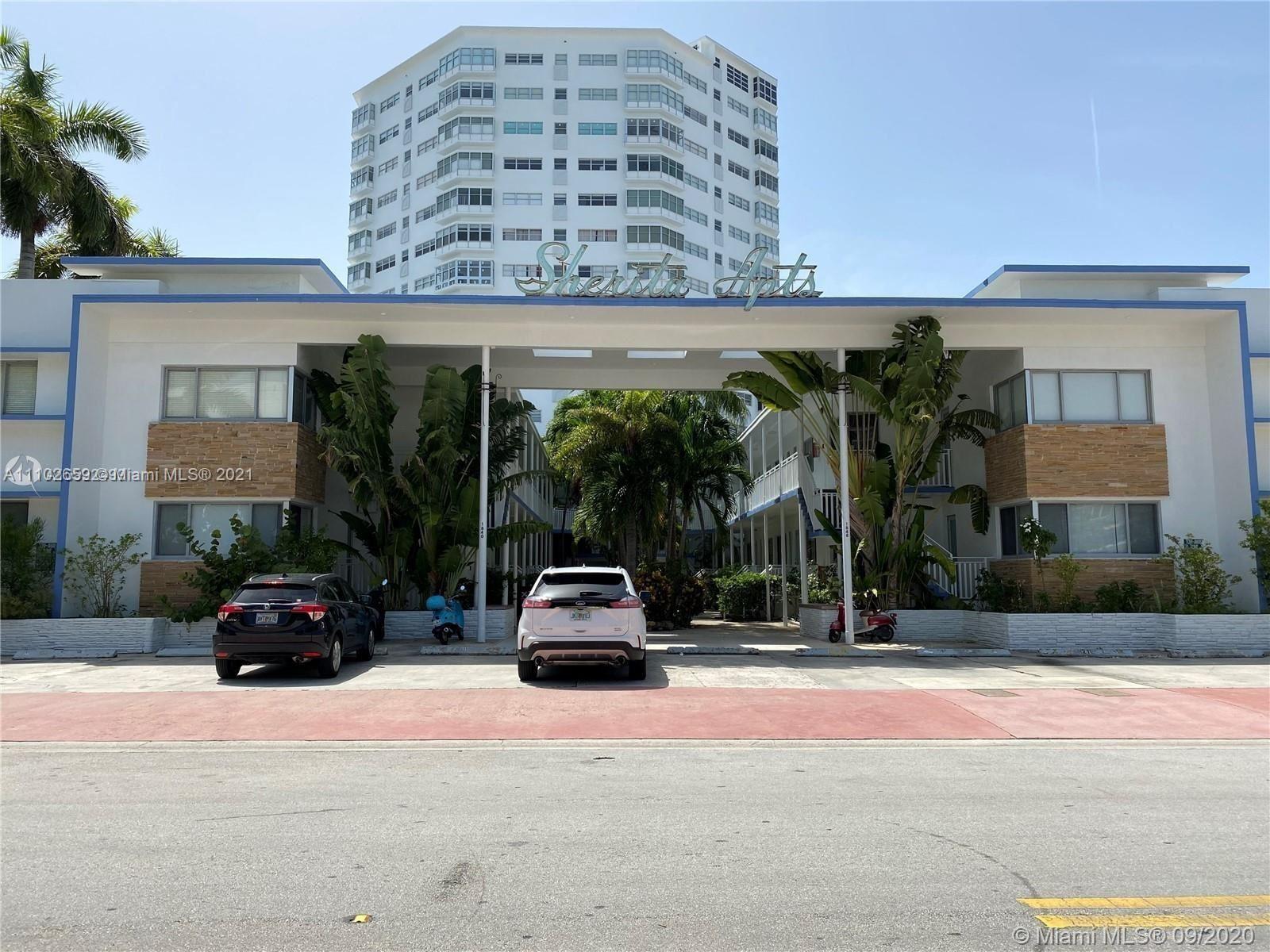 1840 James Ave #17, Miami Beach, FL 33139 - #: A11102659