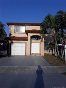 Photo of Listing MLS a10657660 in 25109 SW 122nd Ct Homestead FL 33032