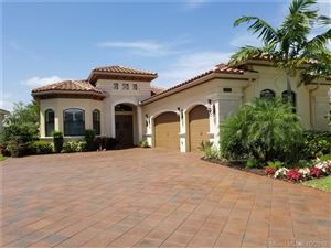 Photo of Listing MLS a10755660 in 9850 VITRAIL LANE Delray Beach FL 33446
