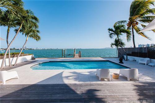 Photo of Listing MLS a10856660 in 1850 Bay Dr Miami Beach FL 33141