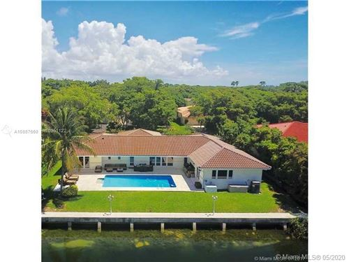Photo of Listing MLS a10857660 in 1520 Tagus Ave Coral Gables FL 33156