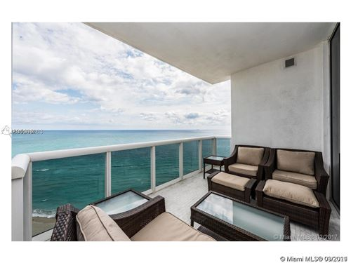 Photo of 18201 Collins Ave #3308, Sunny Isles Beach, FL 33160 (MLS # A11012660)