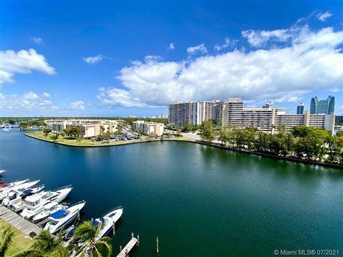 Photo of 400 Diplomat Pkwy #410, Hallandale Beach, FL 33009 (MLS # A11077660)