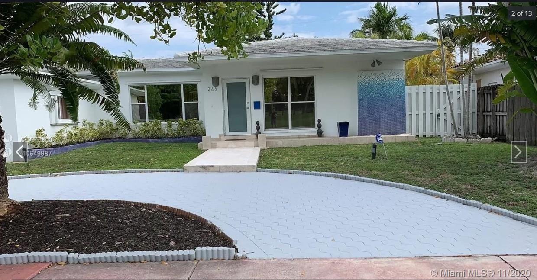 245 Fairway Dr, Miami Beach, FL 33141 - #: A10948660