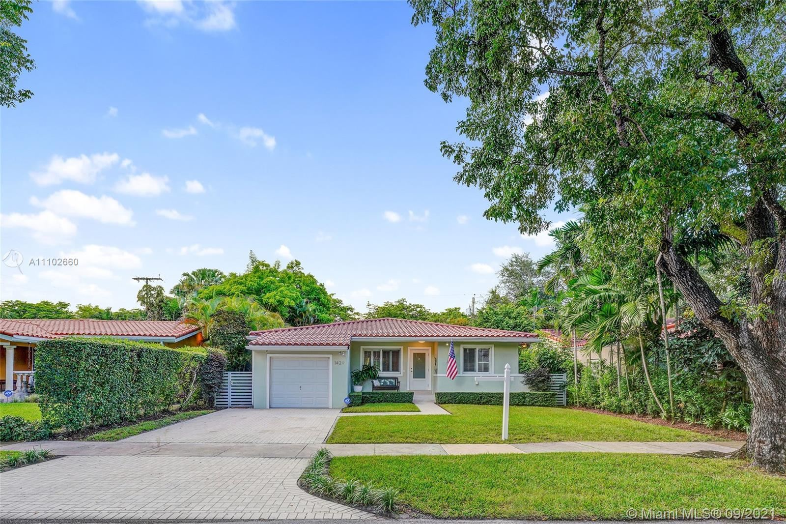 1429 Messina Ave, Coral Gables, FL 33134 - #: A11102660