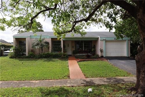 Photo of Listing MLS a10822661 in 9700 NW 10th St Pembroke Pines FL 33024