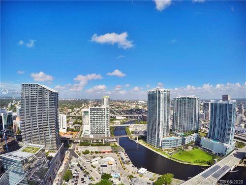 Photo of 68 SE 6 st #3908, Miami, FL 33130 (MLS # A10865661)