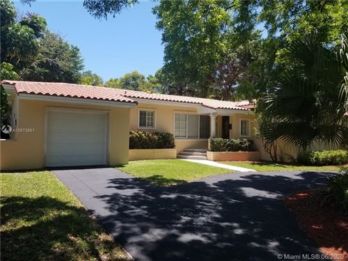Photo of 917 Pizarro St, Coral Gables, FL 33134 (MLS # A10872661)