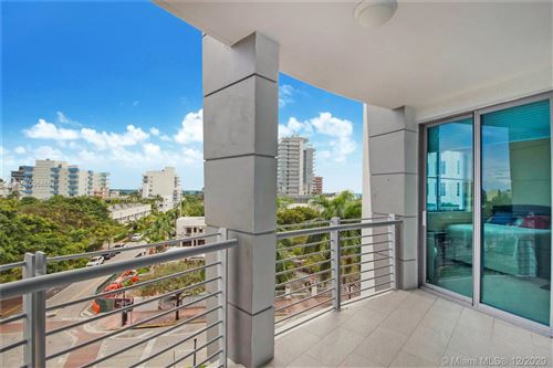 Photo of 110 Washington Ave #2607, Miami Beach, FL 33139 (MLS # A10964661)