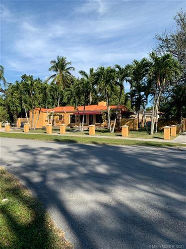 Photo of 189 Palmetto Dr, Miami Springs, FL 33166 (MLS # A10983661)