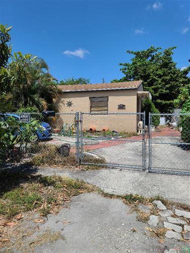 Photo of 1115 Atlantic Ave, Opa-Locka, FL 33054 (MLS # A11025661)