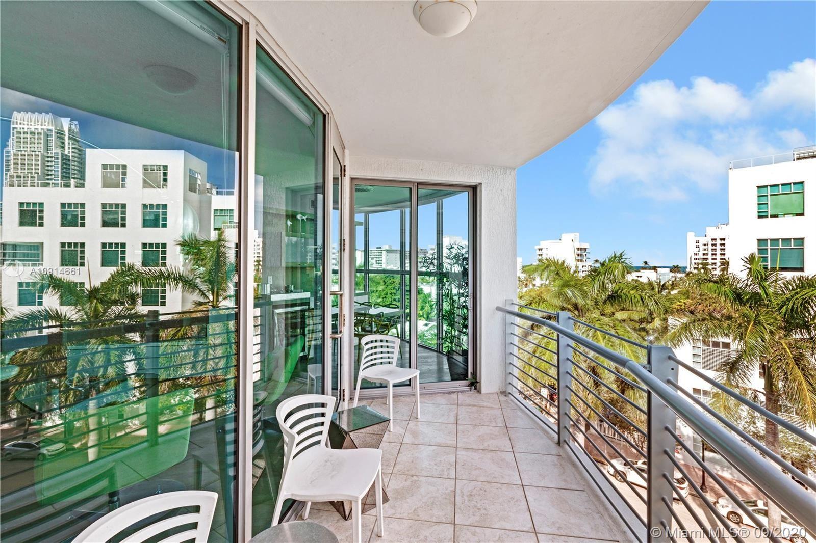 110 Washington Ave #2601, Miami Beach, FL 33139 - #: A10914661
