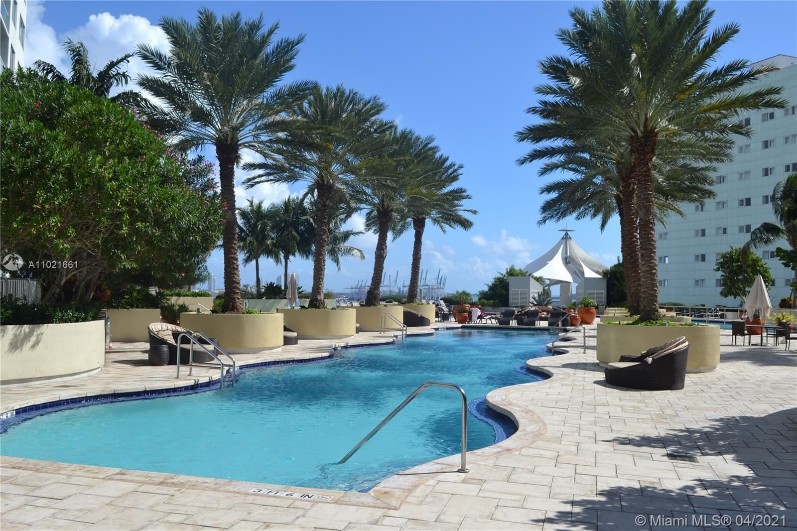 253 NE 2nd St #632, Miami, FL 33132 - #: A11021661