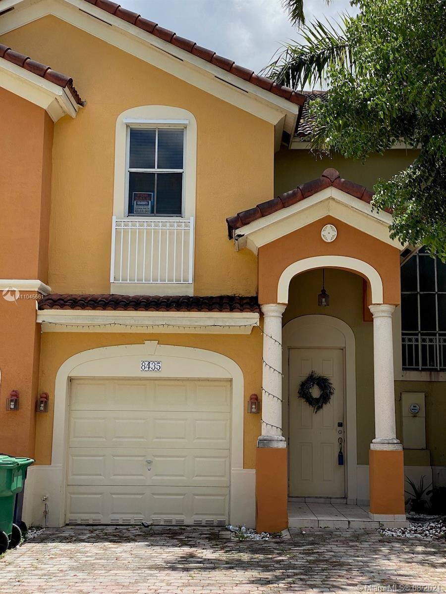 8435 SW 165th Pl #8435, Miami, FL 33193 - #: A11045661