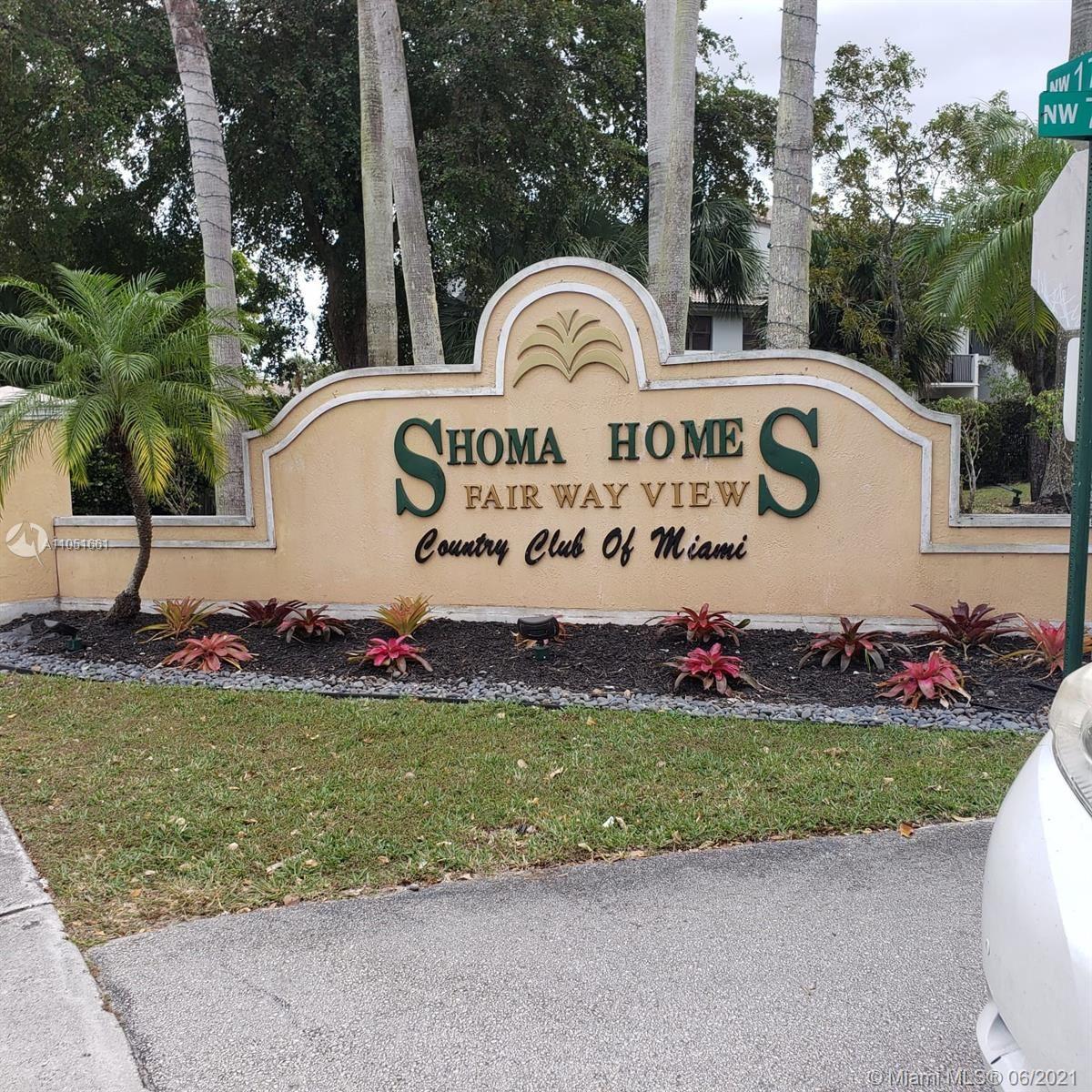 17600 NW 73rd Ave #104-6, Hialeah, FL 33015 - #: A11051661