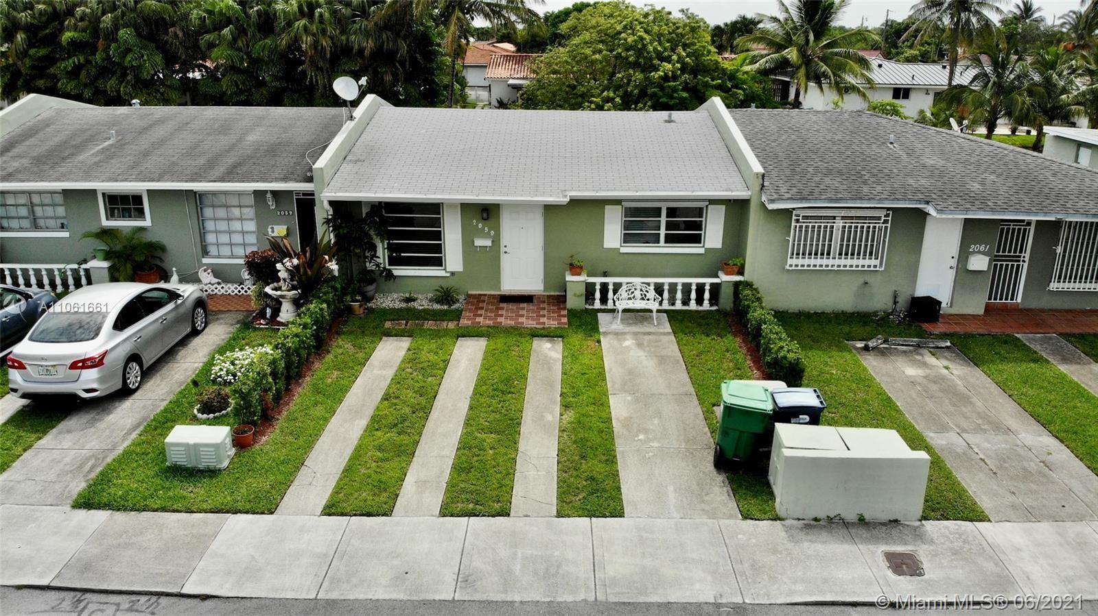2059 SW 100th Ct, Miami, FL 33165 - #: A11061661