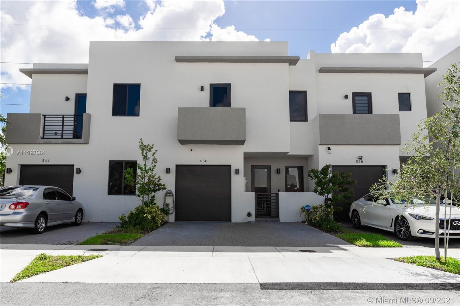 536 SW 91st Pl, Miami, FL 33174 - #: A11097661