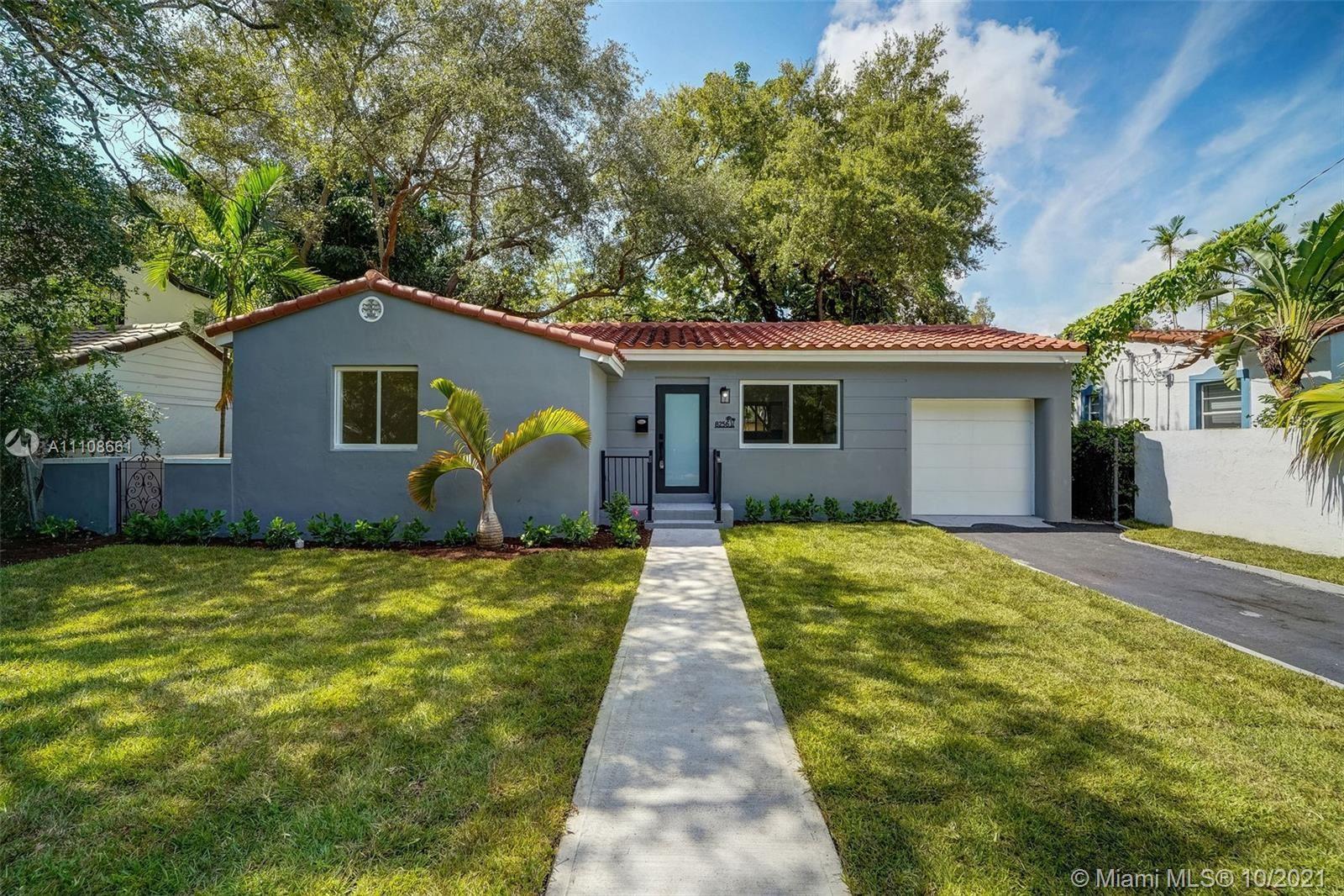 8256 NE 3rd Ct, Miami, FL 33138 - #: A11108661