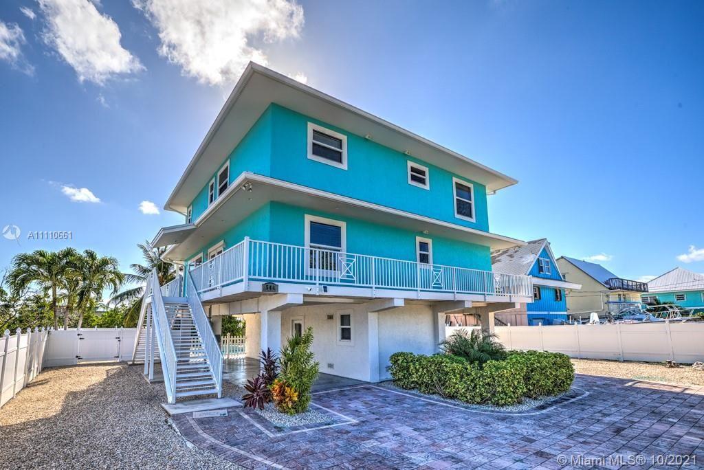 544 Sombrero Beach Rd, Marathon, FL 33050 - #: A11110661