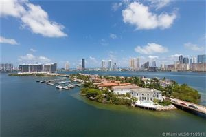Photo of 6000 ISLAND BLVD. #1102, Aventura, FL 33160 (MLS # A10094662)
