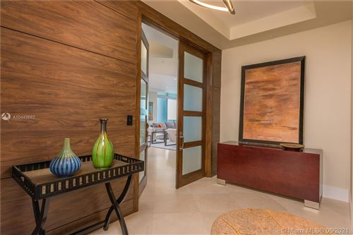 Photo of 3535 S OCEAN DR #2302, Hollywood, FL 33019 (MLS # A10443662)