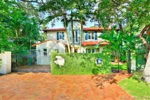Photo of Listing MLS a10760662 in 3786 Kent Ct Coconut Grove FL 33133