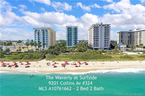 Photo of Listing MLS a10761662 in 9201 Collins Ave #324 Surfside FL 33154