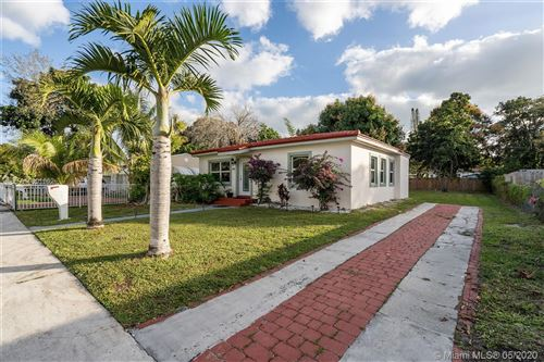 Photo of Listing MLS a10801662 in 12205 NE 11th Ct North Miami FL 33161