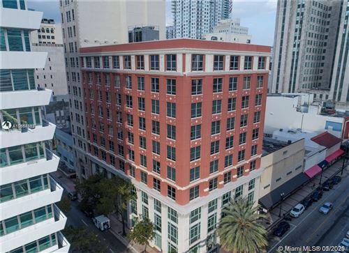 Photo of 111 E Flagler St #501, Miami, FL 33131 (MLS # A10864662)