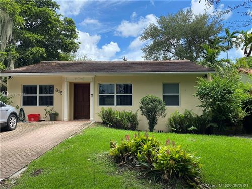 Photo of 815 Monterey St, Coral Gables, FL 33134 (MLS # A11101662)