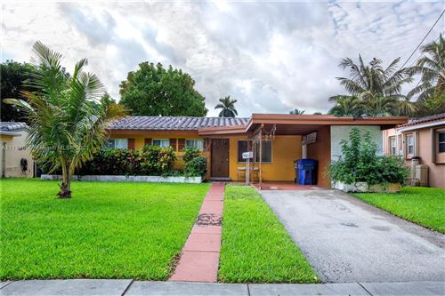 Photo of 3046 Garfield St, Hollywood, FL 33021 (MLS # A11117662)