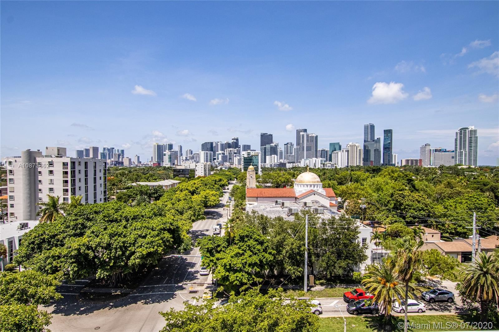 2525 SW 3rd Ave #607, Miami, FL 33129 - #: A10873662