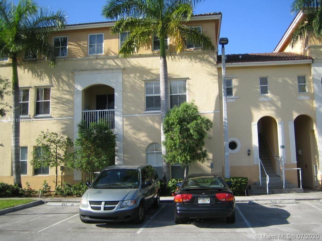 4435 SW 160th Ave #108, Miramar, FL 33027 - #: A10876662