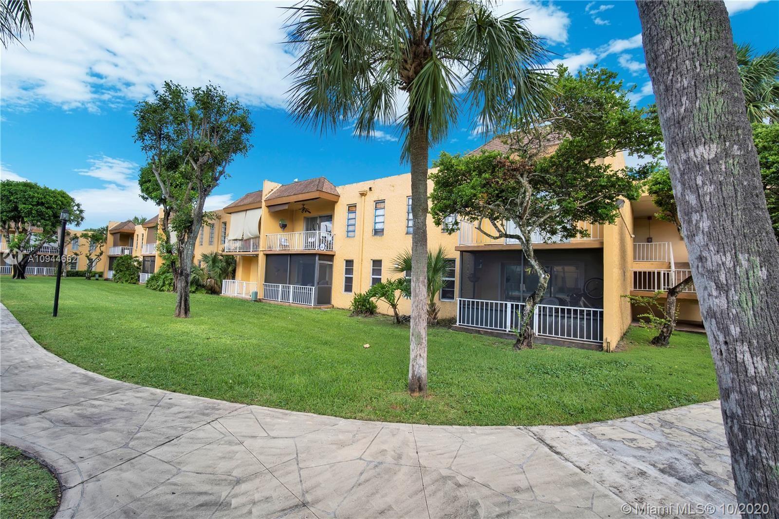 13700 SW 62nd St #118, Miami, FL 33183 - #: A10944662