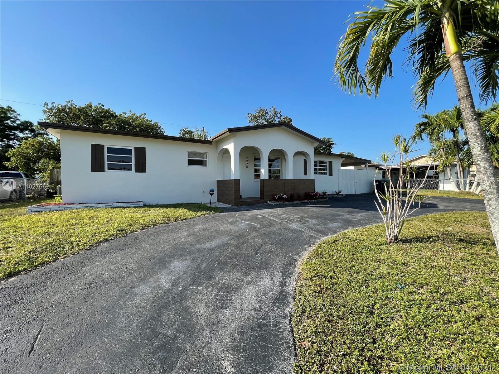 9920 Jamaica Dr, Cutler Bay, FL 33189 - #: A11027662