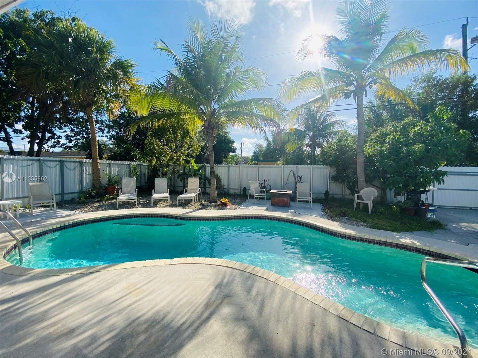 1506 S 19th Ave, Hollywood, FL 33020 - #: A11035662