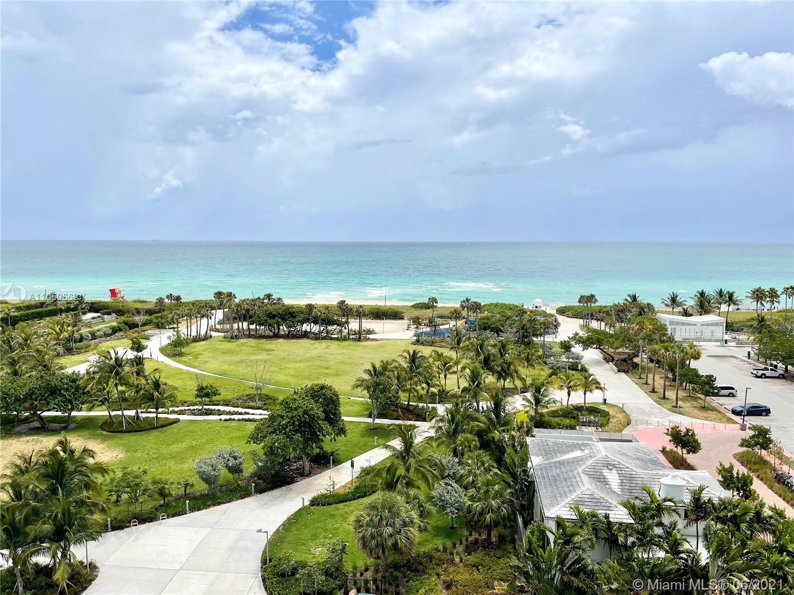 7600 Collins Ave #1003, Miami Beach, FL 33141 - #: A11050662