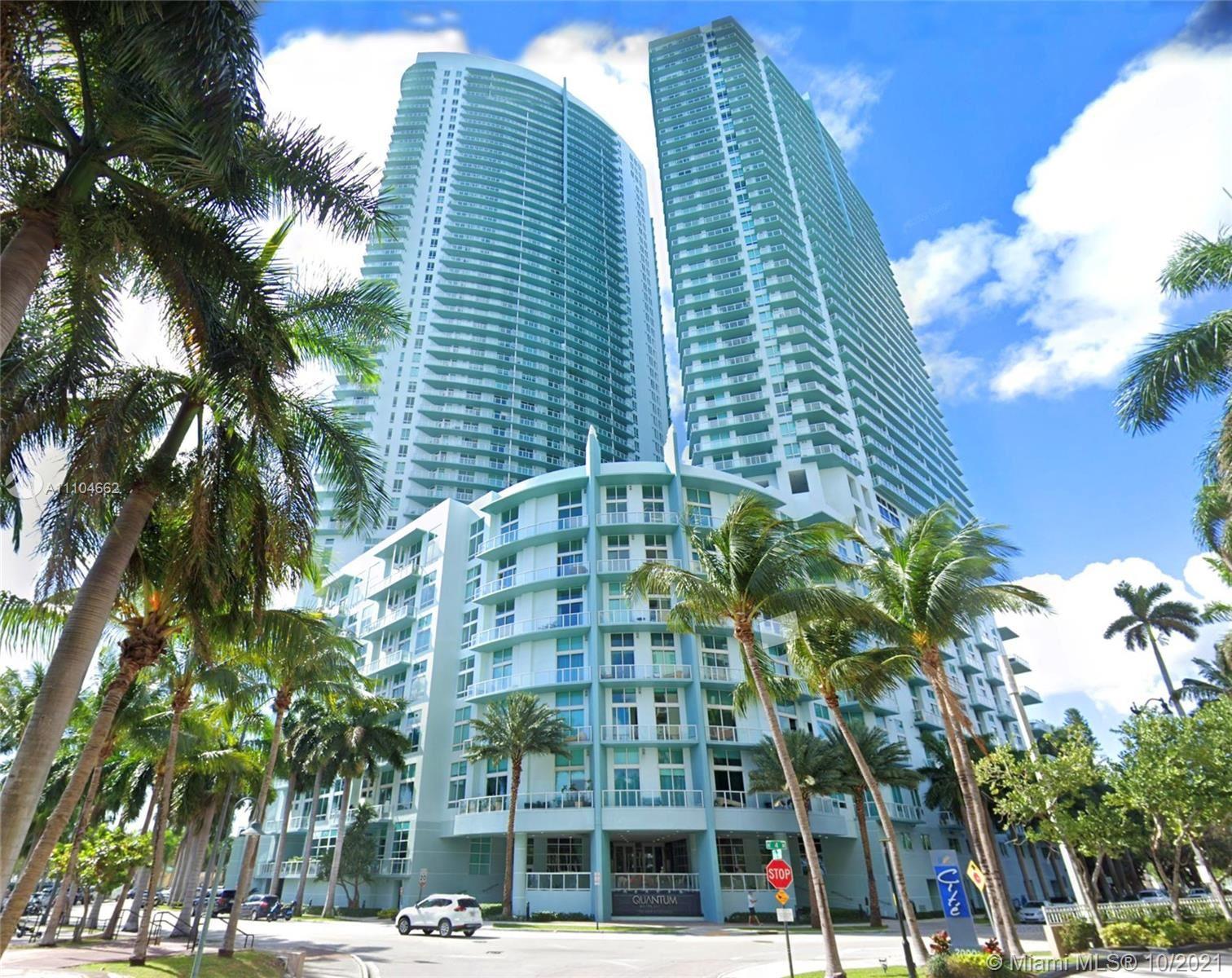 1900 N Bayshore Dr #3711, Miami, FL 33132 - #: A11104662
