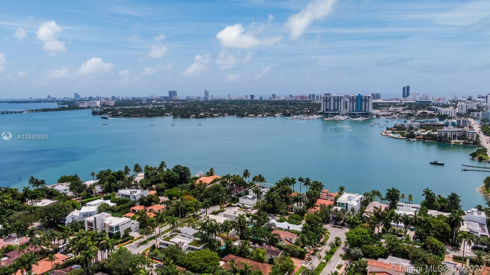 Photo 26 of Listing MLS a10892662 in 327 E Rivo Alto Dr Miami Beach FL 33139