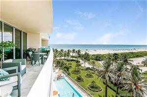 Photo of 1455 Ocean Dr #703, Miami Beach, FL 33139 (MLS # A10517663)