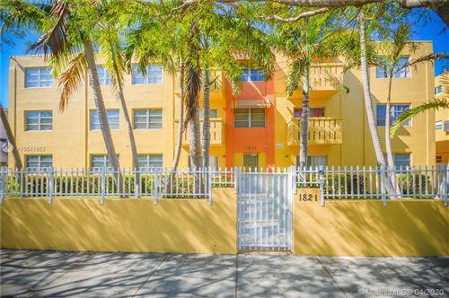 Photo of 1821 NE 168th St #A1, North Miami Beach, FL 33162 (MLS # A10841663)