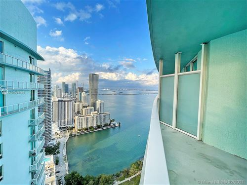 Photo of 1900 N Bayshore Dr #4310, Miami, FL 33132 (MLS # A10992663)