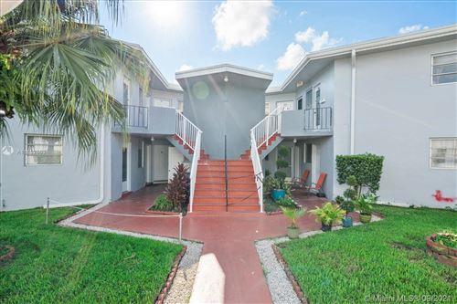 Photo of 1651 NE Miami Gardens Dr #103, Miami, FL 33179 (MLS # A11102663)