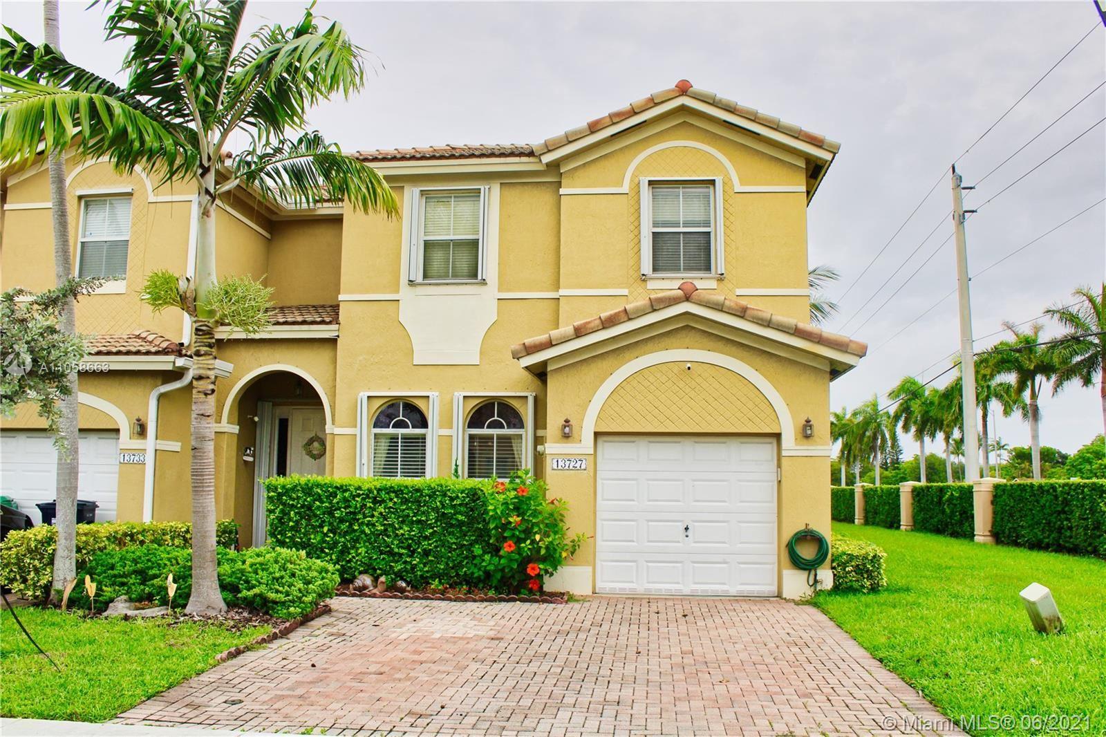 13727 SW 116th Ln, Miami, FL 33186 - #: A11058663