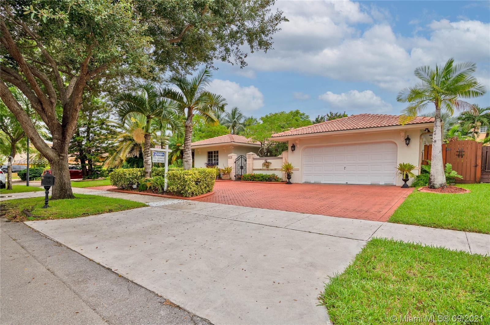 7819 NW 166th Ter, Miami Lakes, FL 33016 - #: A11095663