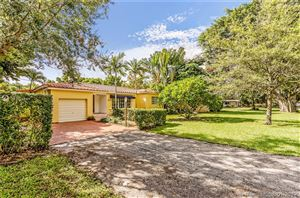 Photo of 4805 Riviera Dr, Coral Gables, FL 33146 (MLS # A10601664)