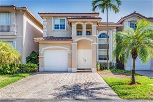 Photo of Listing MLS a10671664 in 11321 NW 72nd Ln Doral FL 33178