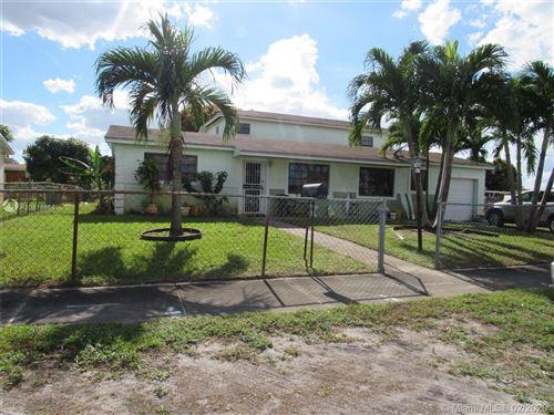 Foto de inmueble con direccion 2850 NW 210th Ter Miami Gardens FL 33056 con MLS A10818664