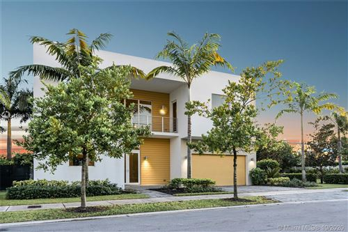 Photo of 10130 NW 74th Ter, Doral, FL 33178 (MLS # A10941664)